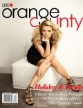 Live Orange County Magazine [United States] (December 2010)