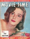 Movie Time Magazine [United States] (October 1953)