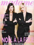 Madame Figaro Magazine [France] (24 November 2007)