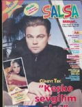 Salsa Magazine [Turkey] (4 May 2005)