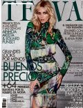 Telva Magazine [Spain] (October 2011)