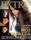 Extra Magazine [Croatia] (26 October 2009)