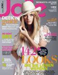 Jolie Magazine [Germany] (March 2011)