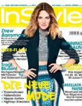 InStyle Magazine [Germany] (March 2012)