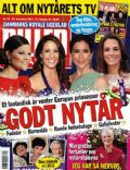 Billed Bladet Magazine [Denmark] (29 December 2011)