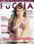 Fucsia Magazine [Colombia] (August 2004)