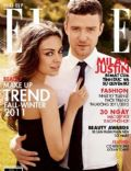 Elle Magazine [Vietnam] (September 2011)