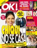 OK! Magazine [Venezuela] (13 February 2012)