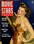 Movie Stars Magazine [United States] (July 1948)