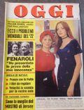 Oggi Magazine [Italy] (18 December 1971)