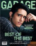 Garage Magazine [Philippines] (November 2013)