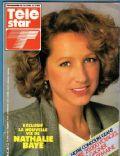 Télé Star Magazine [France] (21 April 1986)