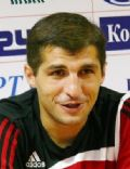 Omari Tetradze