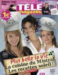Tele Magazine [France] (26 September 2009)