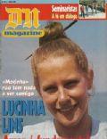 DN Magazine Diário de Notícias Magazine [Portugal] (1 May 1988)