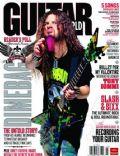 Guitar World Magazine [United States] (March 2008)
