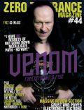 Zero Tolerance Magazine [United Kingdom] (December 2011)