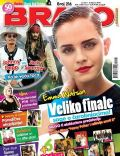 Bravo Magazine [Serbia] (July 2011)
