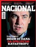 Nacional Magazine [Croatia] (29 November 2011)