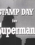 Stamp Day for Superman