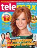 Tele Max Magazine [Poland] (2 December 2011)