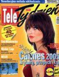 Tele Tydzień Magazine [Poland] (10 May 2005)