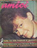 Ciao Amici Magazine [Italy] (February 1964)