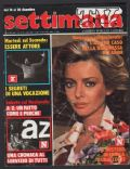 Settimana TV Magazine [Italy] (14 December 1975)