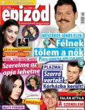 Epizod Magazine [Hungary] (9 May 2012)