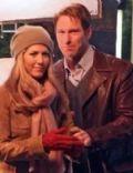 Jennifer Aniston and Aaron Eckhart