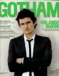 Gotham Magazine [United States] (May 2007)
