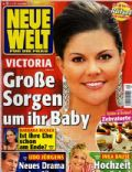 Neue Welt Magazine [Germany] (14 September 2011)