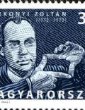 Zoltán Várkonyi