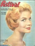 Festival Magazine [France] (22 September 1959)