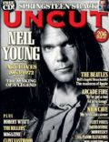 Uncut Magazine [United Kingdom] (March 2009)