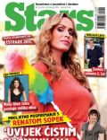 Stars Magazine [Croatia] (15 April 2011)