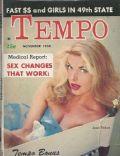Tempo Magazine [United States] (November 1958)