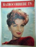 Radiocorriere TV Magazine [Italy] (11 July 1959)