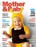 Christopher Dorner on the cover of Mother and Baby (Turkey) - January 2013