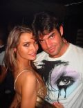 Marta Krupa and Julian Ingrosso