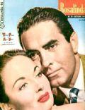 Rosalinda Magazine [Brazil] (October 1953)