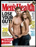 on the cover of Mens Health (Australia) - February 2012