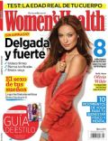 Women's Health Magazine [Mexico] (March 2011)