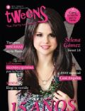 Tweens Magazine [Argentina] (May 2009)