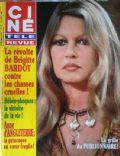 Cine Tele Revue Magazine [France] (13 April 1989)