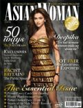 Asian Woman Magazine [United Kingdom] (December 2009)