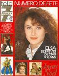 Télé 7 Jours Magazine [Canada] (23 December 1989)