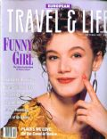 European Travel And Life Magazine [United States] (October 1989)