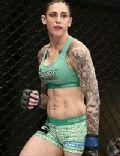 Megan Anderson (fighter)