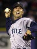 Shigetoshi Hasegawa